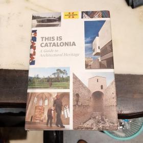 原版外文  THIS IS CATAONIA