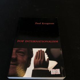 Pop Internationalism