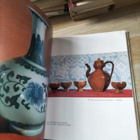中国工艺美术(英文)