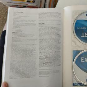 【外文原版】  Expert Advanced Coursebook with Third Edition   专家高级教材第三版