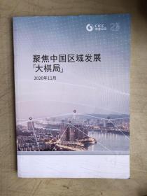 聚焦中国区域发展大棋局(2020年11月)
