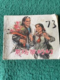 恩玛蒂奶奶(文革连环画)