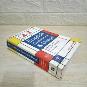 An A-Z of English Grammar & Usage