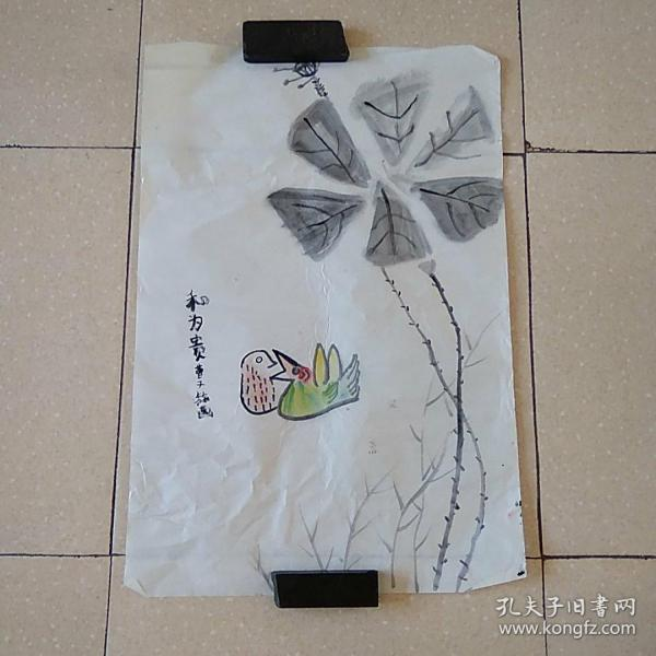 花鸟画3平尺(014)15