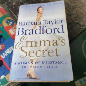 barbara taylor bradford emma's secret