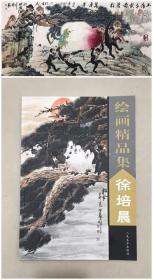 东方猴王【徐培晨】出版作品一幅,尺寸136x68cm,保证真迹