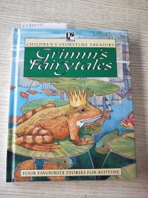 grimm's fairytales