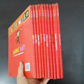 布朗儿童英语2.0Kids Brown2.0Level 4布朗儿童英语1-10册