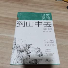 山野民宿:到山中去(内页如新)