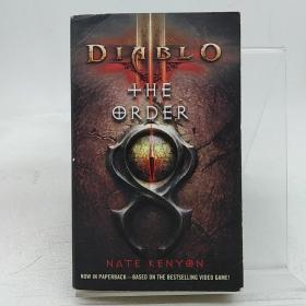 The Order (The Diablo, Book 3)
