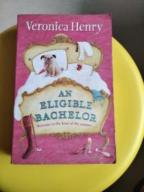 Veronica Henry An Eligible Bachelor