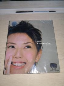 正版双CD 孙燕姿 关键时刻 未拆封