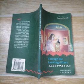 爱丽丝镜中世界奇遇记