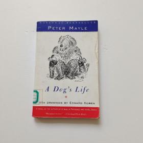 A Dog's Life【馆藏】