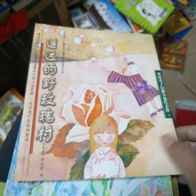遥远的野玫瑰村:安房直子幻想小说代表作1.2.3.④.5.6