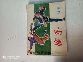 体育连环画册 偷拳续集