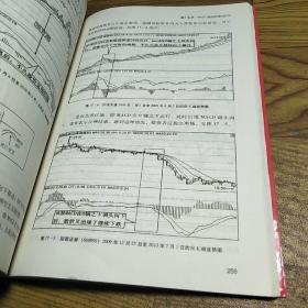 股票买卖信号