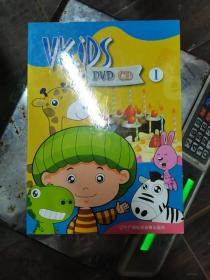 VKIDS  DVD CD(I)