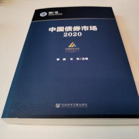 中国债券市场:2020