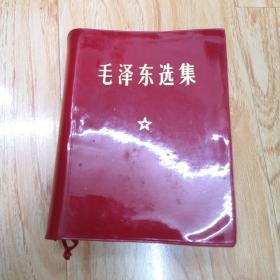 毛泽东选集(一卷本