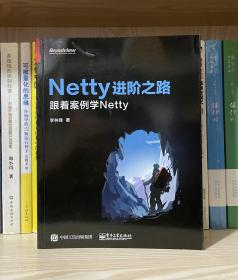 Netty进阶之路:跟着案例学Netty