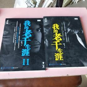 我的老千生涯1.2两册全