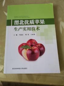 渭北优质苹果生产实用技术