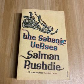 The Satanic Verses:A Novel