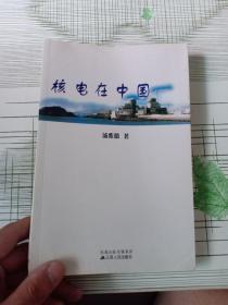 核电在中国