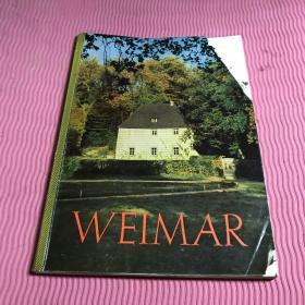 WEIMAR 外文原版