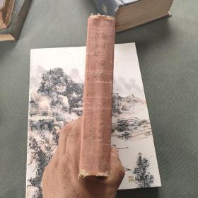 原版日本日文書 現代長篇小說全集10