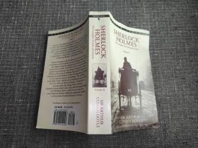 Sherlock Holmes:The Complete Novels and Stories, Volume II【神探夏洛克II】英文版【版本自鉴】