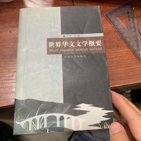 世界华文文学概要