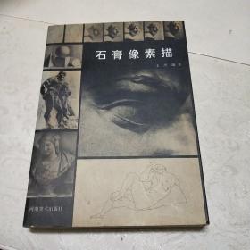 石膏像素描(修订本)