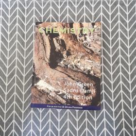Chemistry 【john green sadru damji 4th edition】