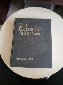 THE EXTERNAL AUDIT(Second Edition)