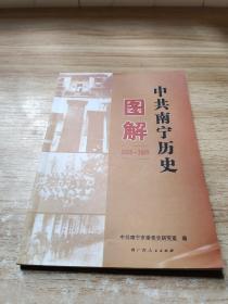 中国共产党南宁历史图解. 1926~1949