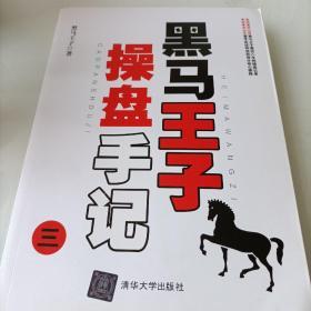 黑马王子操盘手记(三)