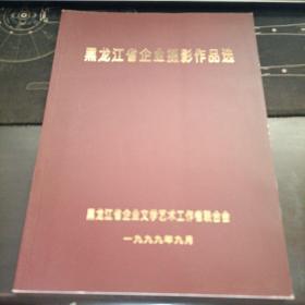 黑龙江省企业摄影作品选