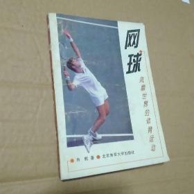 网球:风靡世界的体育运动