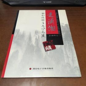 走潇湘——湖南旅游音乐风光集(珍藏版)【DVD一张、CD一张,共两张光碟】