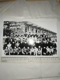 邢台市二中初中168班毕业合影