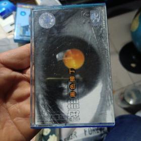 【磁带】陶喆 黑色柳丁