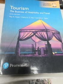Tourism: The Business of Hospitality & Travel SIXTH EDITION  旅游业:酒店业和旅游业 第六版