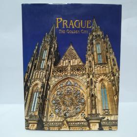 Prague The Golden GiTy