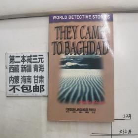 巴格达之旅:英文