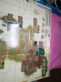 游戏地图:魔兽世界最新版地图卡利姆多东部王国奎尔萨拉斯