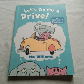 Let's Go for a Drive!