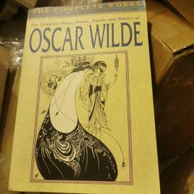 The Complete Works of Oscar Wilde:Stories, Plays, Poems & Novels