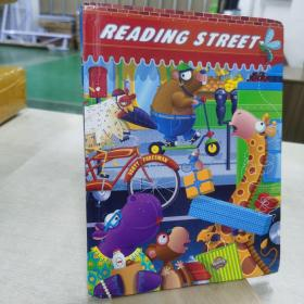 reading street unit 2 Scott foresman